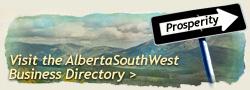 Albert Southwest